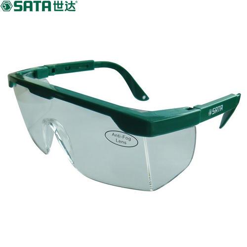 世达(SATA)YF0101 工具个人防护用品世达护目镜亚洲款防冲击眼镜防风防雾