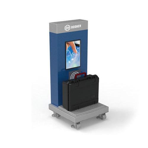 宝合/Booher 智能RFID读取平台 0034201