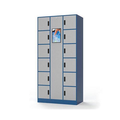 宝合/Booher 智能警用安保器械管理柜 0036201