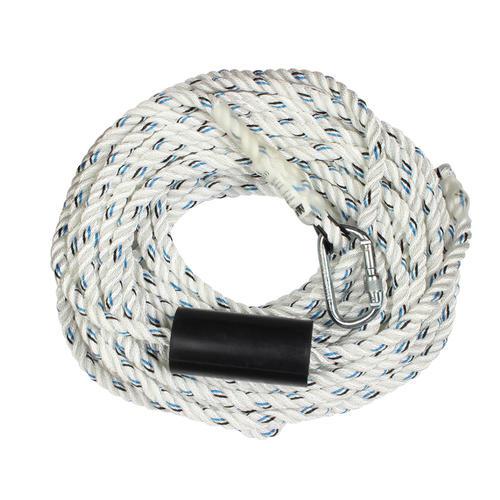 霍尼韦尔1002892安全绳 20米 14mm高空安全绳逃生绳