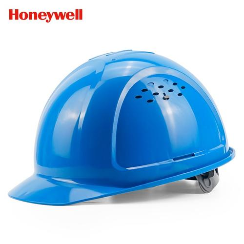 霍尼韦尔(Honeywell)安全帽新国标 L99S HDPE 工地 工程 工业 建筑 防砸 抗冲击 电绝缘