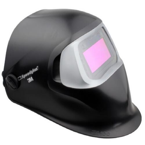 3M电焊帽套装头戴式升级版100V自动变光含配件/定制