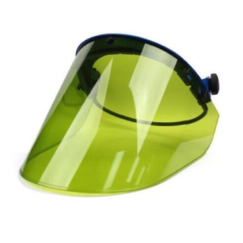 雷克兰(Lakeland)防电弧面屏12卡带下颌保护可与多种安全帽装配含带有弹性绳的支架配件不含安全帽/定制