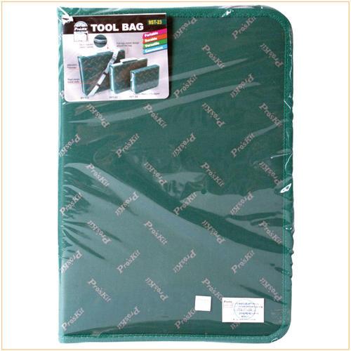宝工(Pro'sKit)9ST-23 绿色工具包16寸(中)