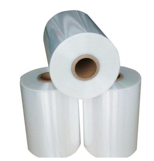 POF热收缩膜 PE热收缩膜 POF对折膜