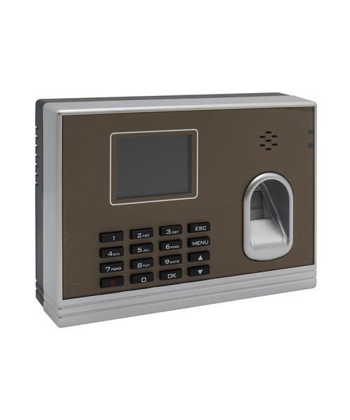 联网型指纹考勤机YJ18YK02