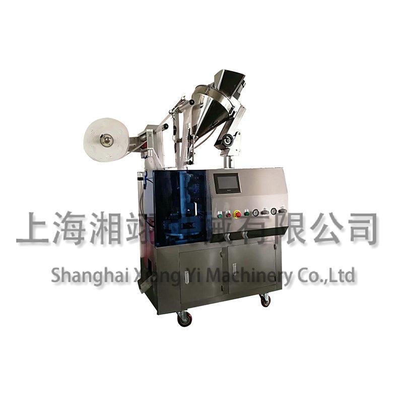 粉剂袋泡茶包装机