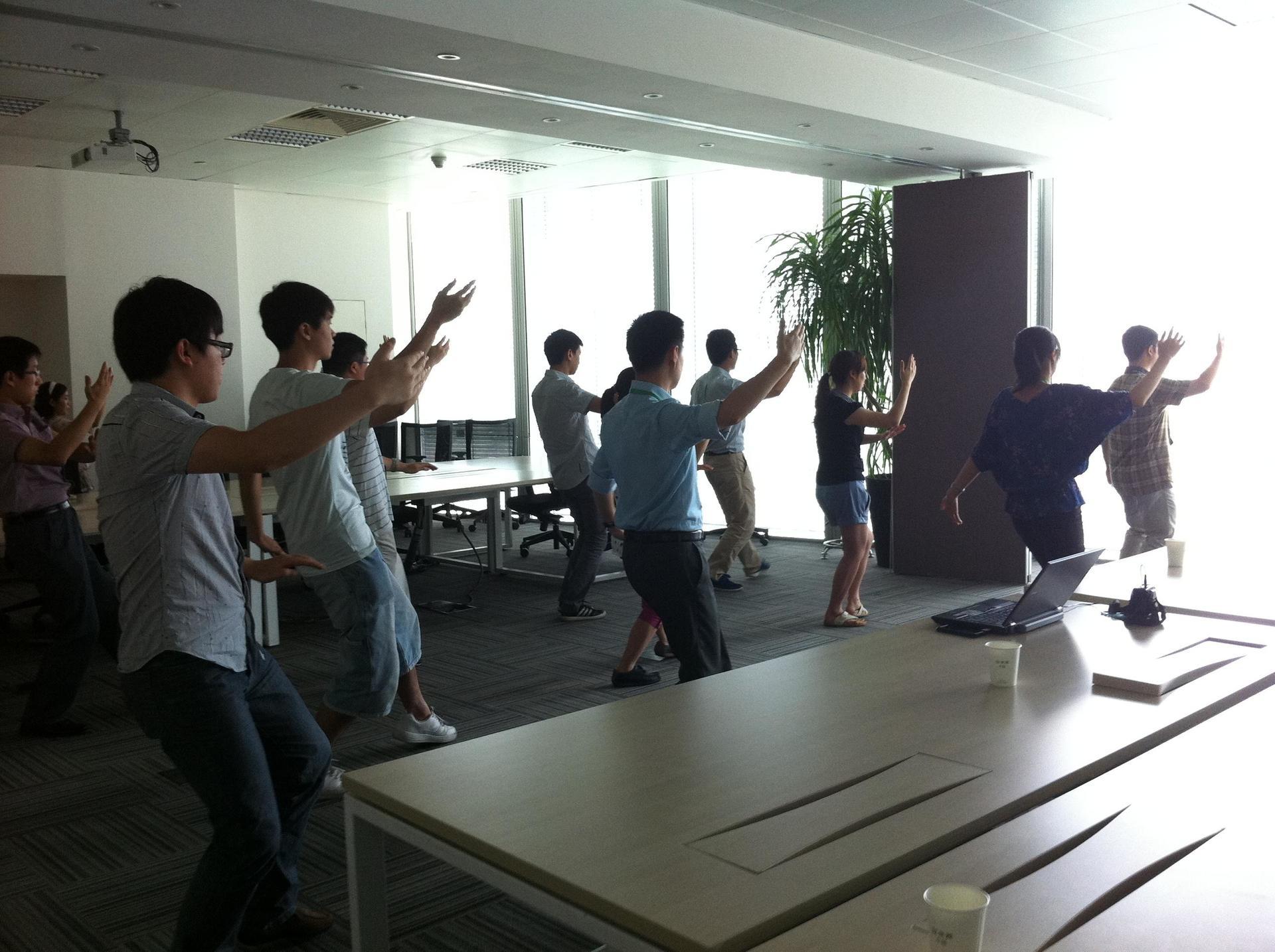 欧兰雅(中国)公司太极拳培训.jpg