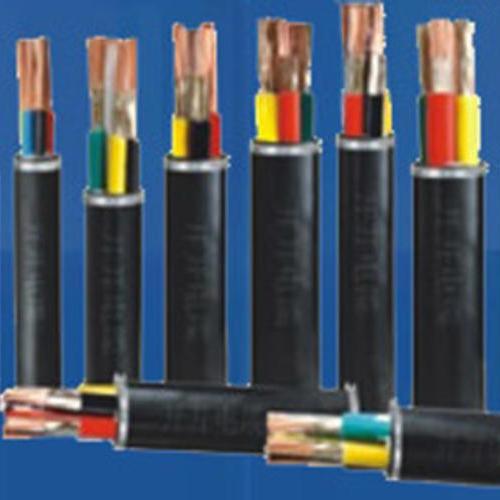 NH-KYJV耐火铠装电缆