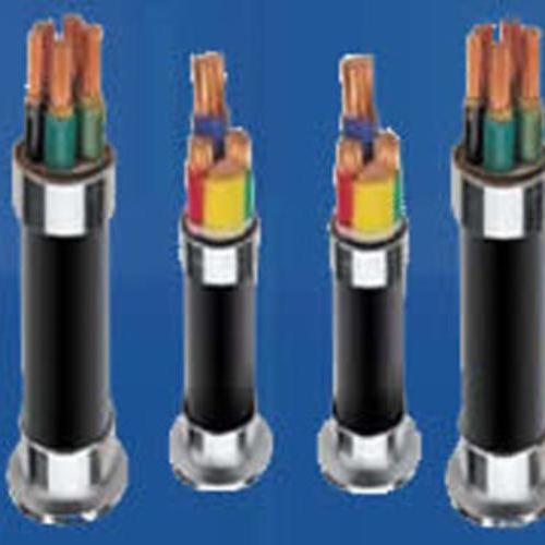 低烟无卤辐照电缆