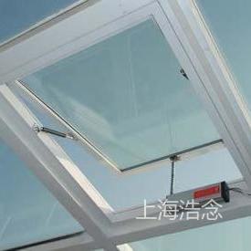 电动遥控天窗