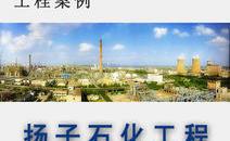 揚子石化污水處理項目