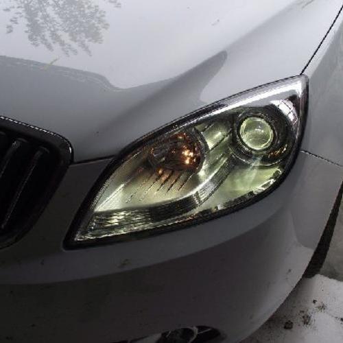 英朗GT改灯 GT改氙气灯透镜恶魔眼 上海蓝精灵专业改装英朗车灯