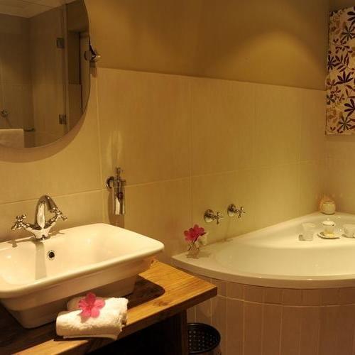 公寓浴室装修案例