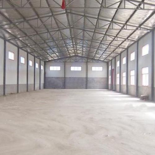 钢材公司厂房装修