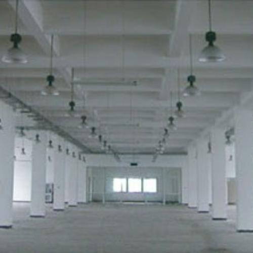 厂房装修设计