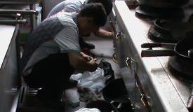 酒店厨房设备维修