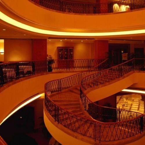 欧式酒店装修案例