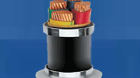 ZR-YJV阻燃电缆