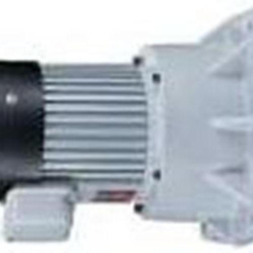 利明SV系列减速机