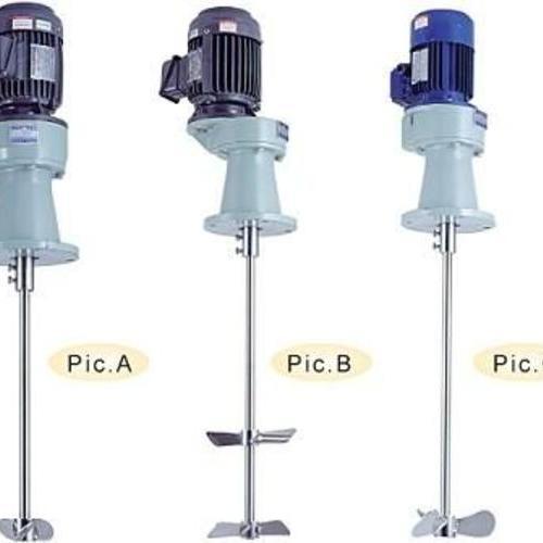 D型液体搅拌机