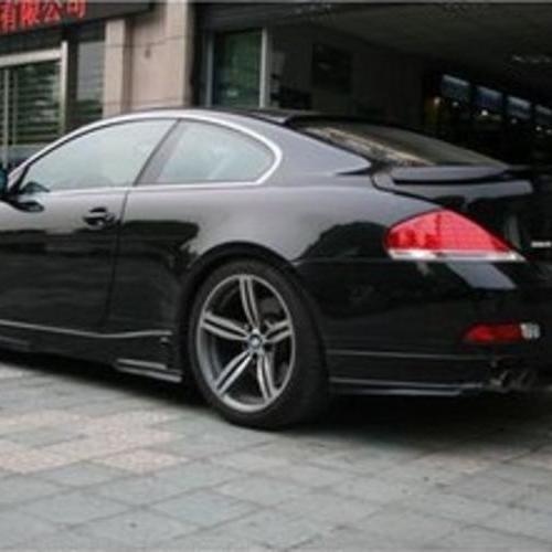 BMW 宝马M6音响改装,技术是改装灵魂 上海道声音响改装