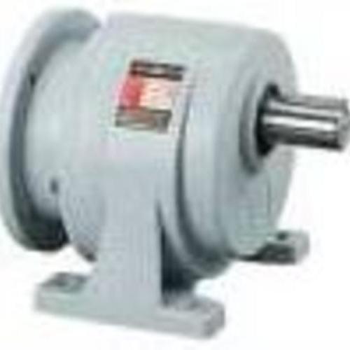 利明SHB型卧式马达插入式减速机