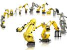 机器人自动化集成