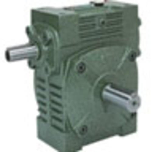 WPW涡轮蜗杆减速机