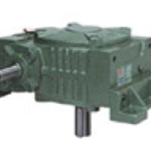 WPX,WPO涡轮蜗杆减速机