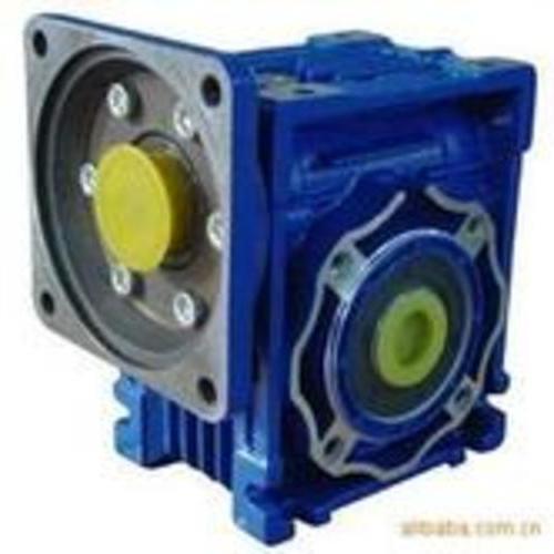 NMRV伺服涡轮蜗杆减速机
