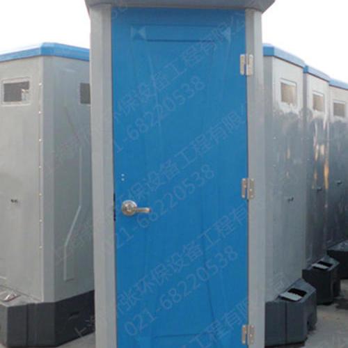 上海工地厕所