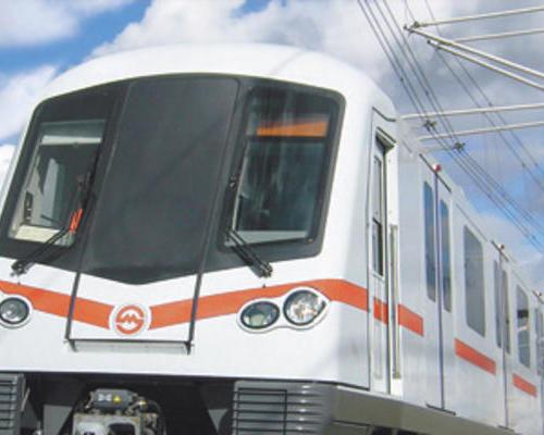 上海地鐵4號線項目工程