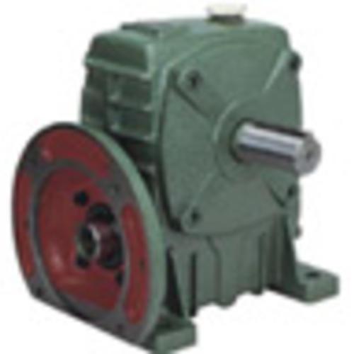 WPDA涡轮蜗杆减速机