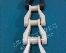 气浮机塑料链条