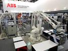 机器人系统技术应用