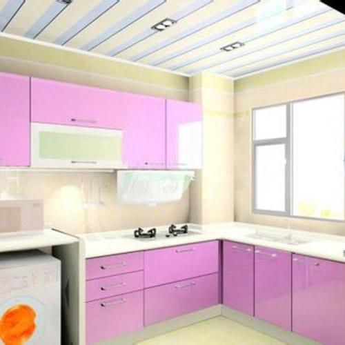 歐式風格家庭裝修