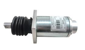 YZ03A-L 电磁执行器