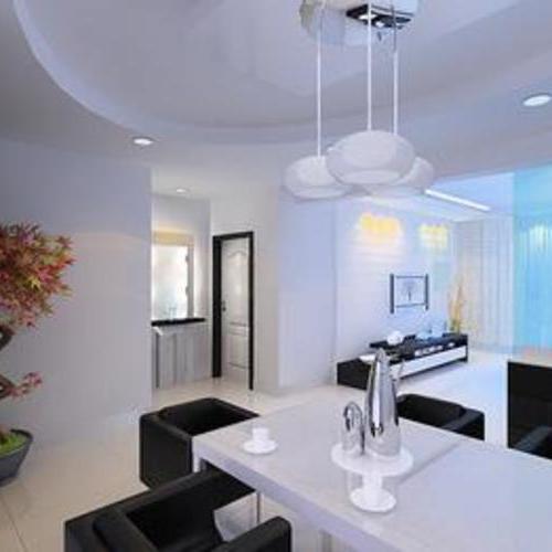 現代風格家庭裝修