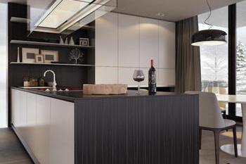 3D可視廚房