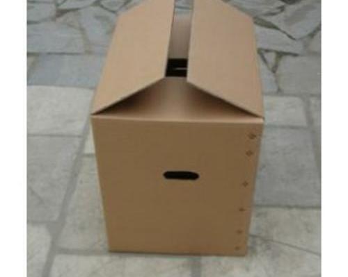 優質五層紙箱