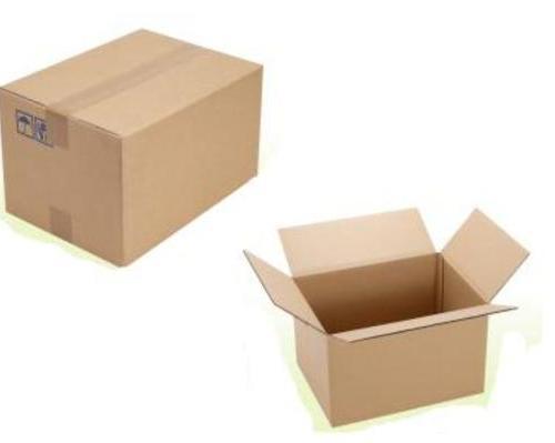提供各類優質紙箱