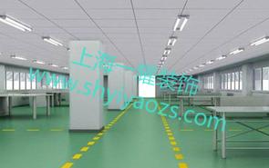上海厂房应如何划分空间隔断
