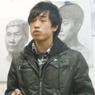 美术培训老师景喆