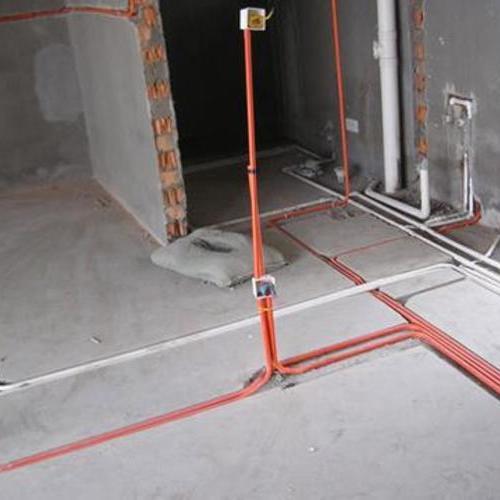 埃姆哈特水电气安装