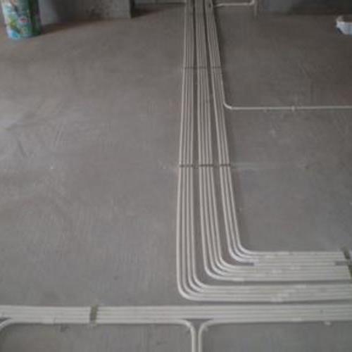 曼胡默尔水电气安装