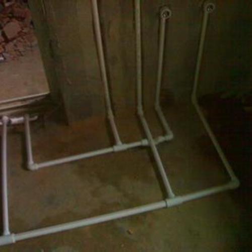 第一电子水电气安装