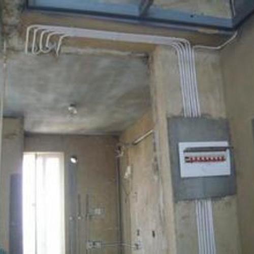 森萨塔水电气安装