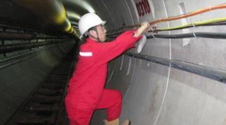 隧道无线通信系统方案