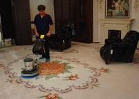 地毯清洗护理